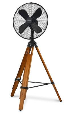 Oszillierender Dreibein-Standventilator, 40 cm