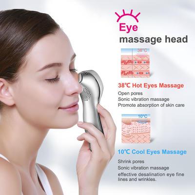 Hot/Cool Skin Device