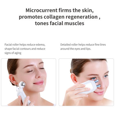 3 in 1 Facial Beauty Device