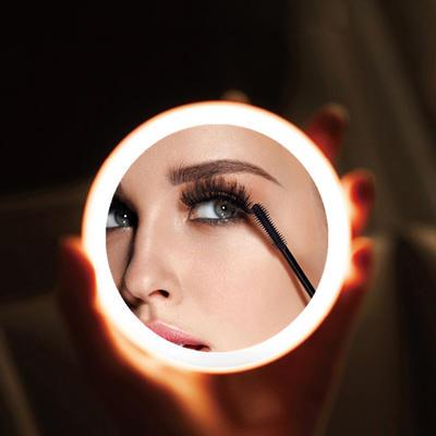 Smart Portable Makeup Mirror