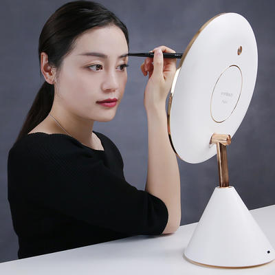 Soft Light Smart Beauty Mirror