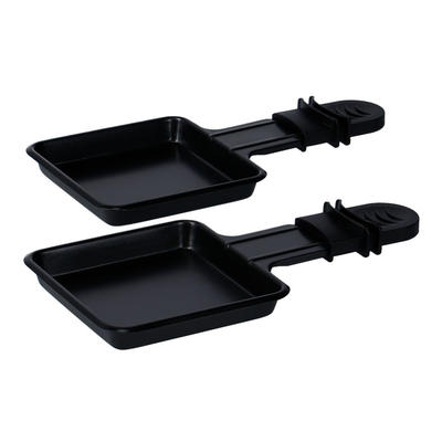 rotel Raclette/Tischgrill Duo Connect 2x2