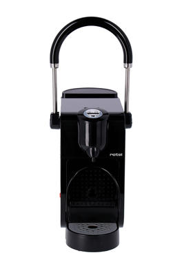 rotel Kapsel Kaffeemaschine