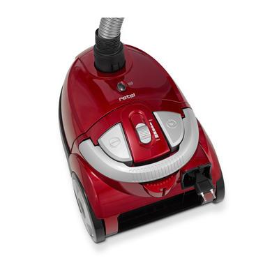 rotel Staubsauger Micro Plus mit Staubbeutel