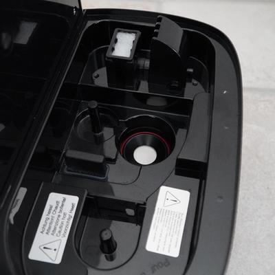 rotel Ultraschall-Kaltluftbefeuchter 5 Liter