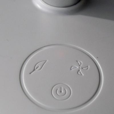 rotel Akku-Tischventilator Ø 16 cm