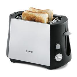 rotel Toaster Roast und Toast