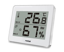 rotel Thermo-Hygrometer digital