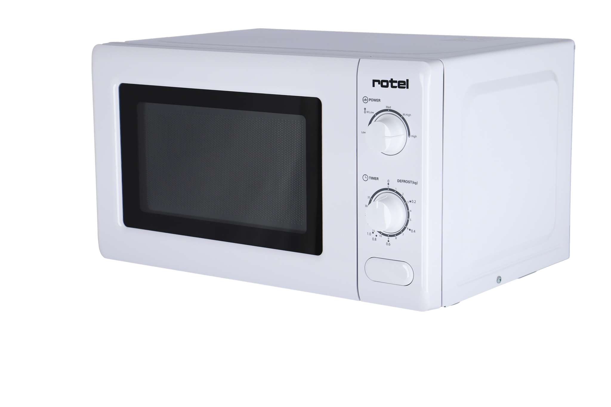 rotel Mikrowelle 20 l