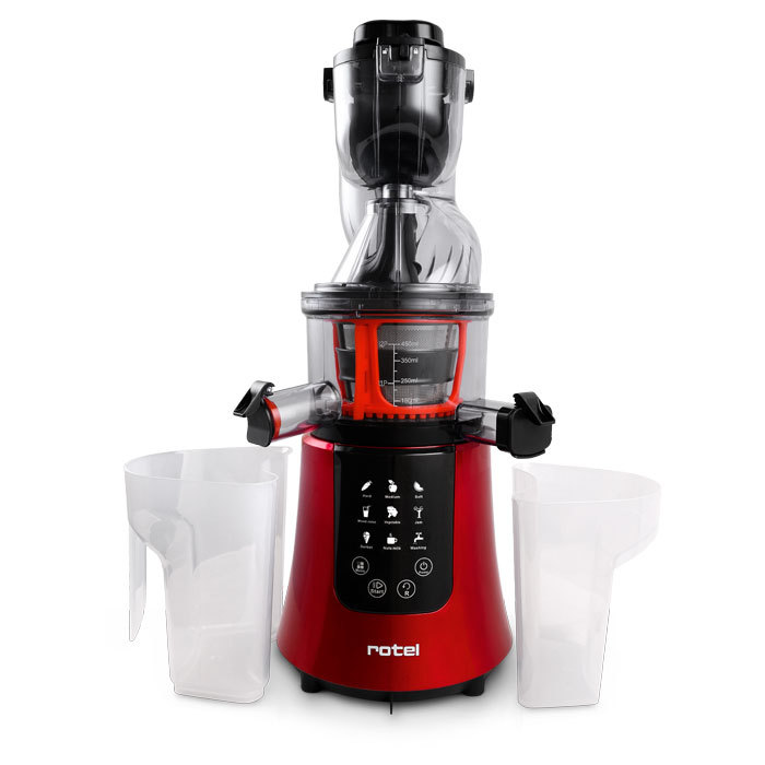 rotel Slow Juicer