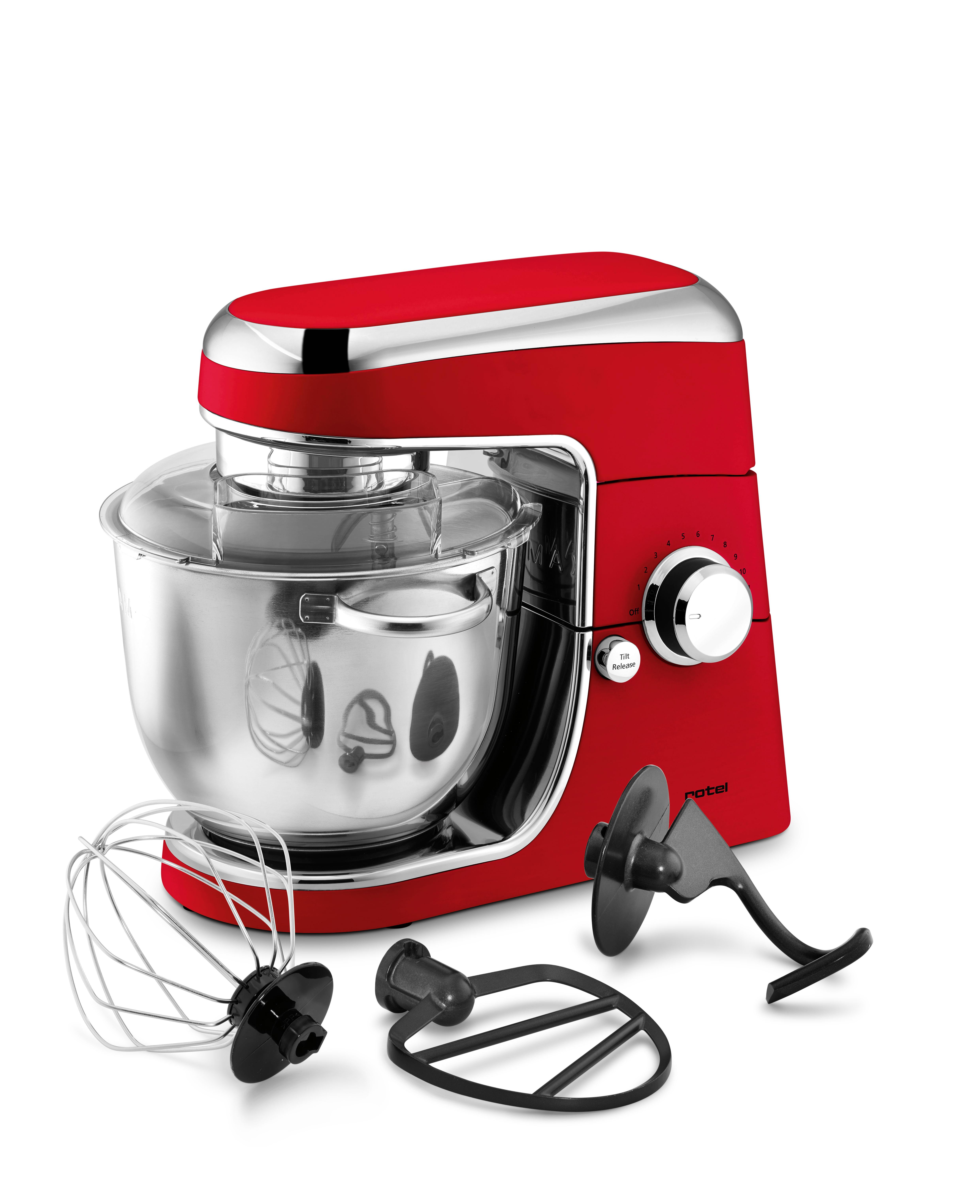 rotel Küchenmaschine