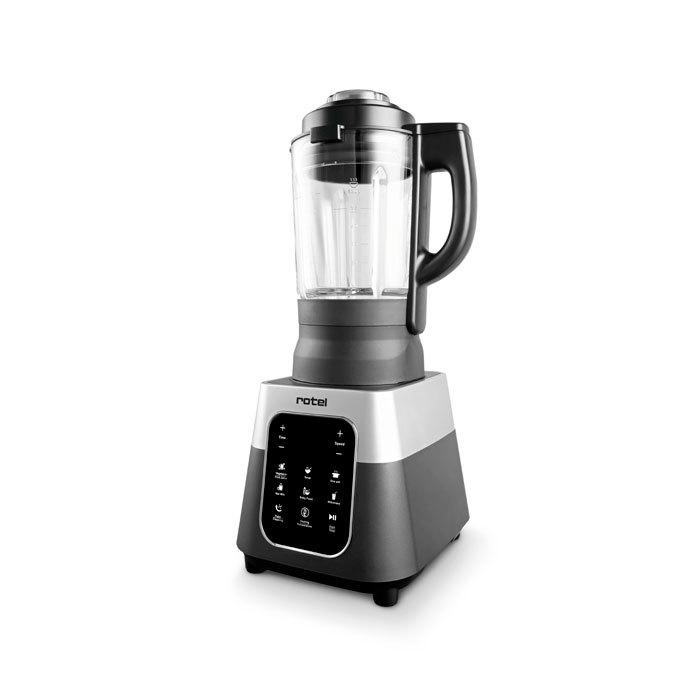 rotel Nutri-Blender mit Kochfunktion